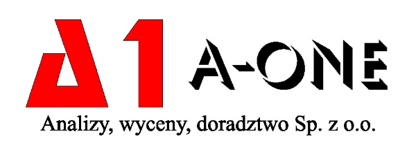 A-1 Analizy Wyceny Doradztwo sp. z o.o.